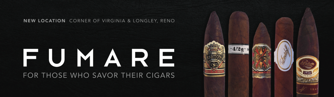 Illusione Cigars – Identity, Website and Packaging