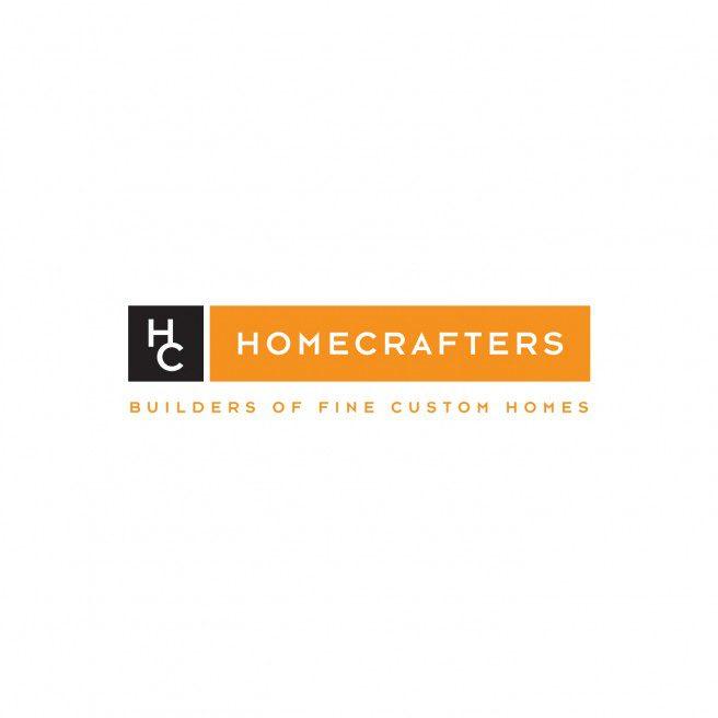 HomeCrafters – Branding
