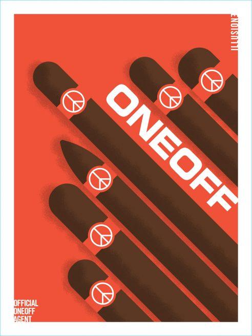 ONEOFF – Illusione Cigars